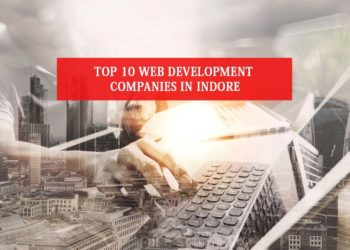 Web Development Companies in Indore