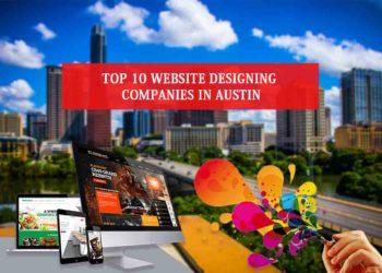 Website Designing Companies in Austin