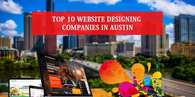 Website Designing Companies in Austin
