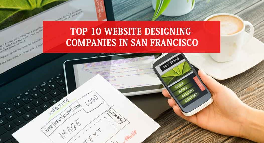 Website Designing Companies in San Francisco
