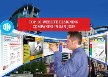 Website Designing Companies in San Jose