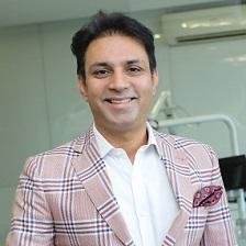 Dr. Dheeraj Sethia