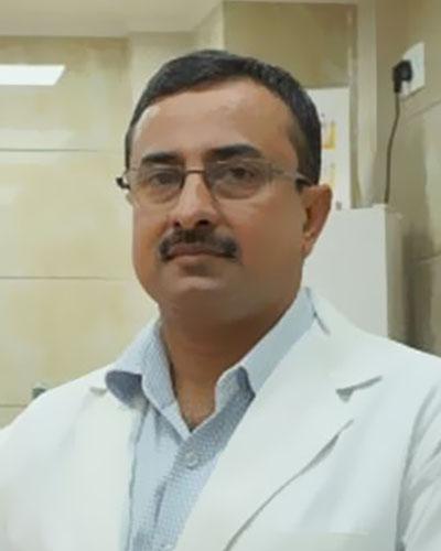 Dr. Kapil Khullar
