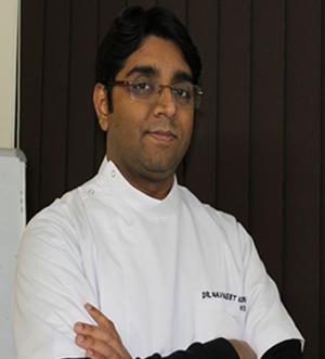 Dr. Navneet Kumar