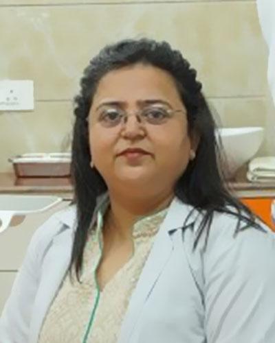 Dr. Sanju Khullar