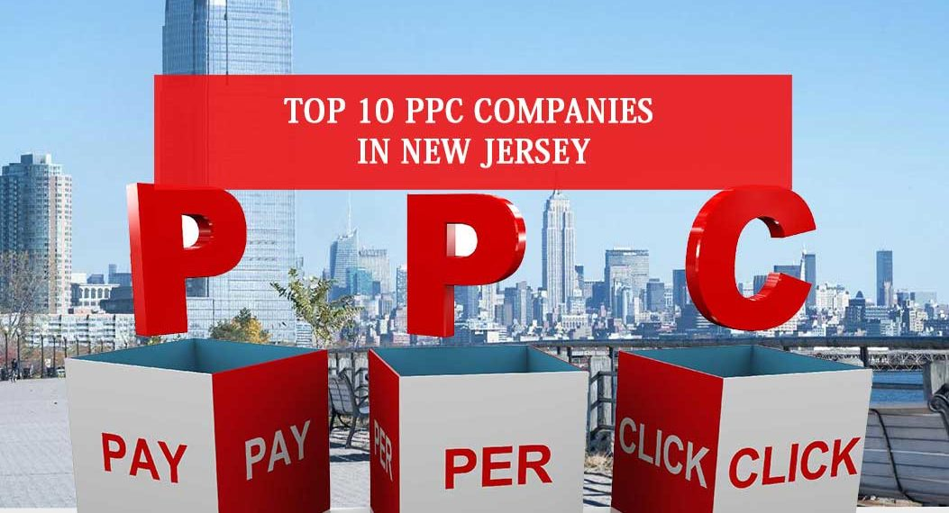 PPC Companies in New Jersey