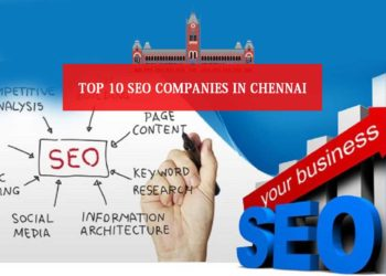 ToSEO Companies in Chennai