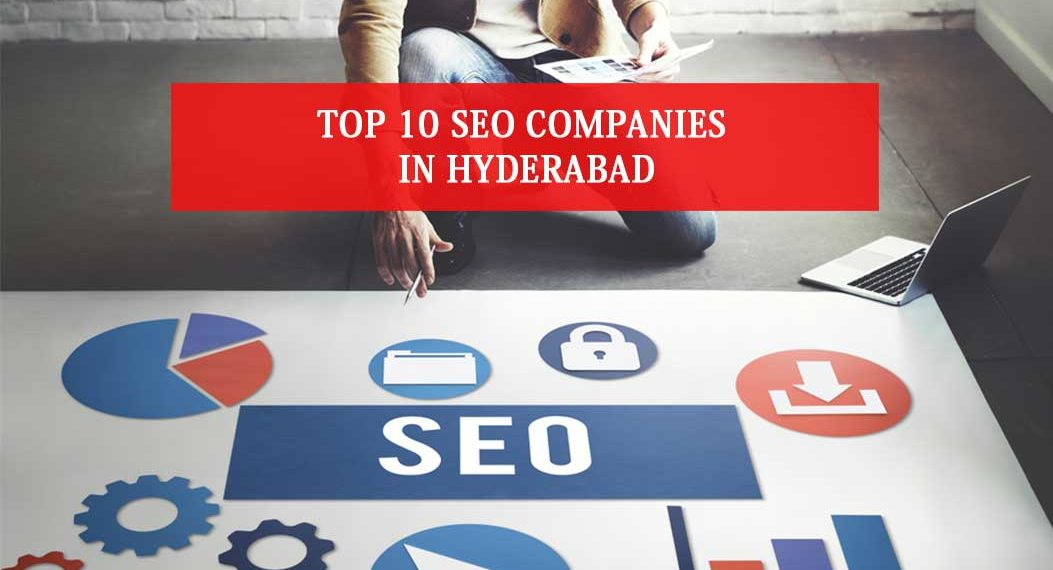 SEO Companies in Hyderabad