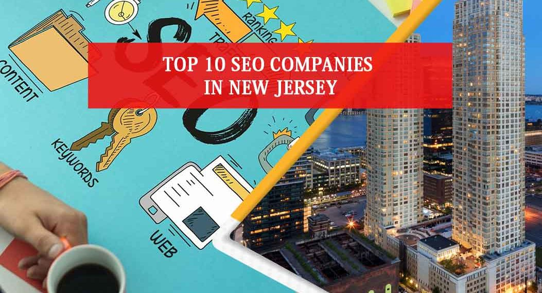 SEO Companies in New Jersey