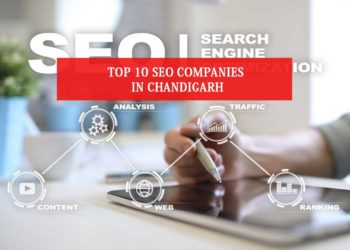 SEO Companies in Chandigarh