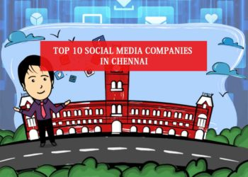 TopSocial Media Companies in Chennai