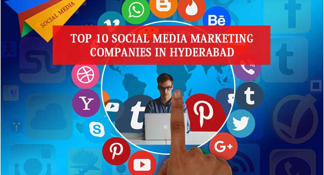 Social Media Marketing Companies in Hyderabad