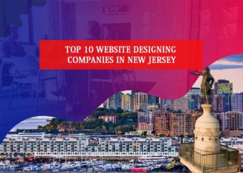 Website Designing Companies in New Jersey
