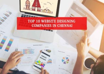 Website Designing Companies in Chennai
