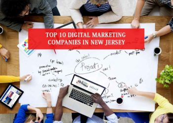 Digital Marketing Companies in New Jersey