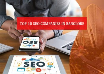 SEO Companies in Bangalore