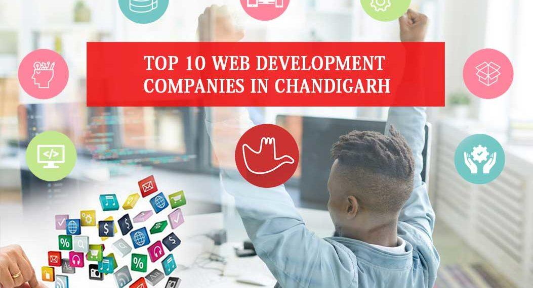 Web Development Companies in Chandigarh