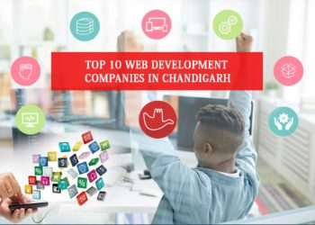 Web Development Companies in Chandigarh
