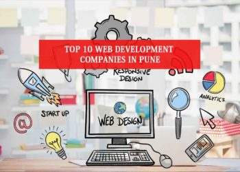 Web Development Companies in Pune