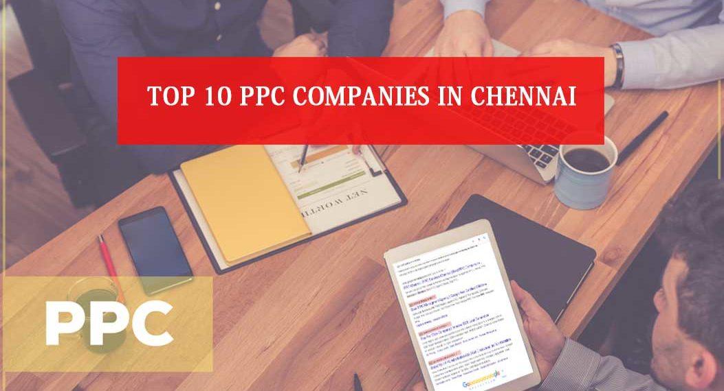 PPC Companies in Chennai