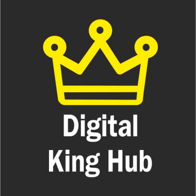 Digital King Hub