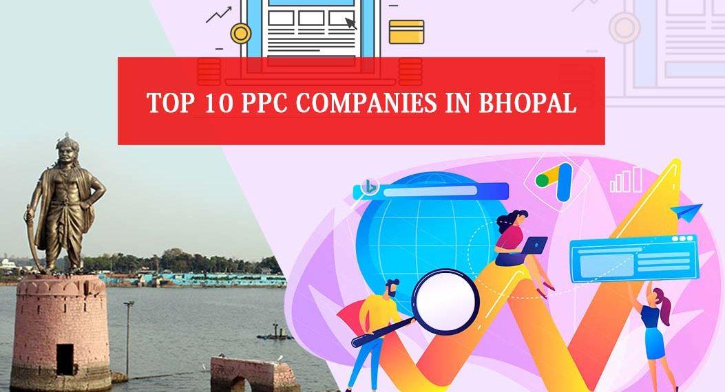 PPC Companies in Bhopal