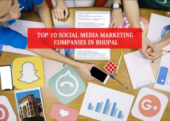 Social Media Marketing Companies in Bhopal