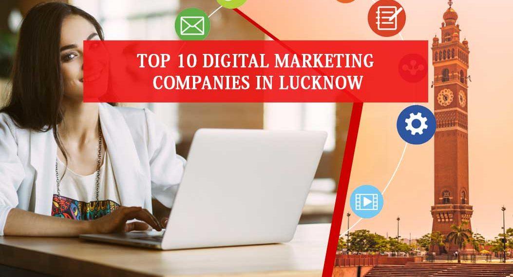 Digital Marketing Companies in Lucknow
