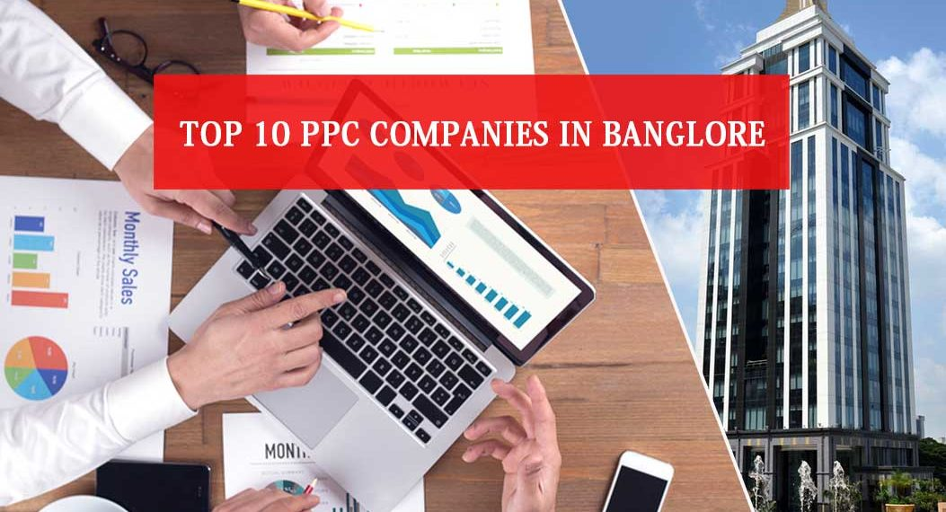 PPC companies in Bangalore