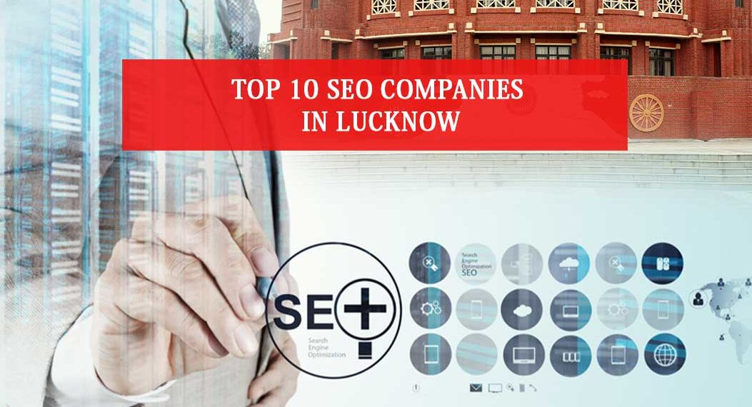 SEO Companies in Lucknow