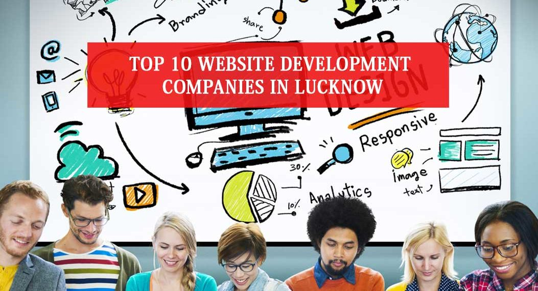 Web Development Companies in Lucknow