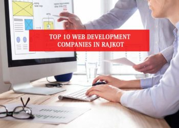 Web Development Companies in Rajkot