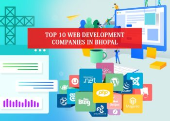 Web Development Companies in Bhopal