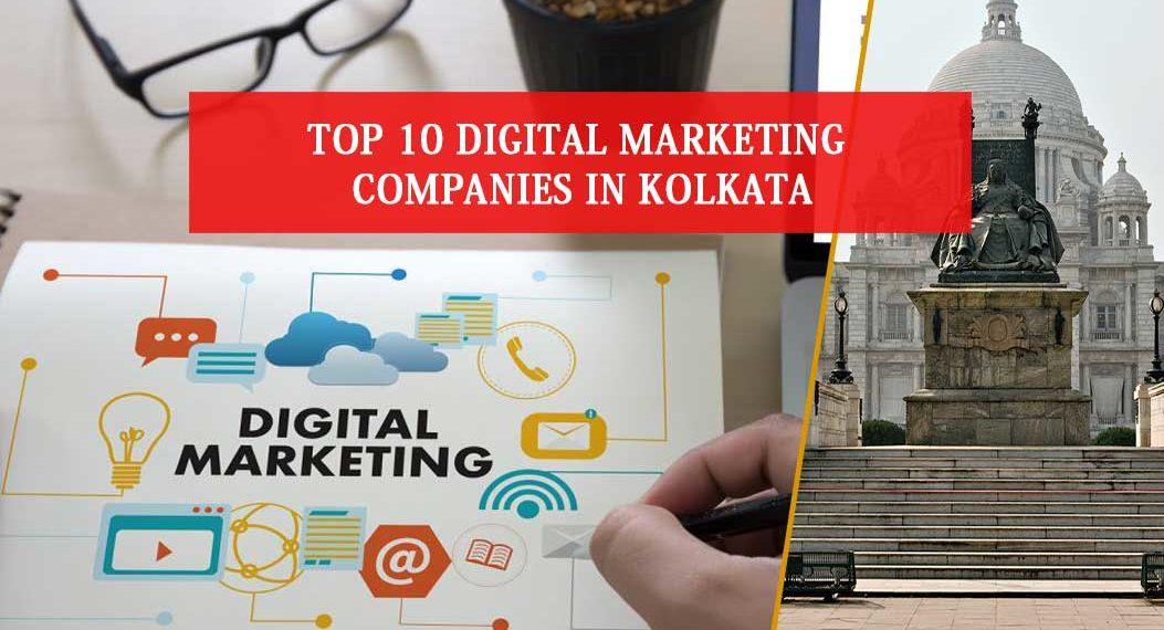Digital Marketing Companies in Kolkata
