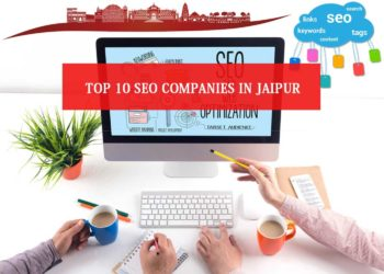 SEO Companies in Jaipur