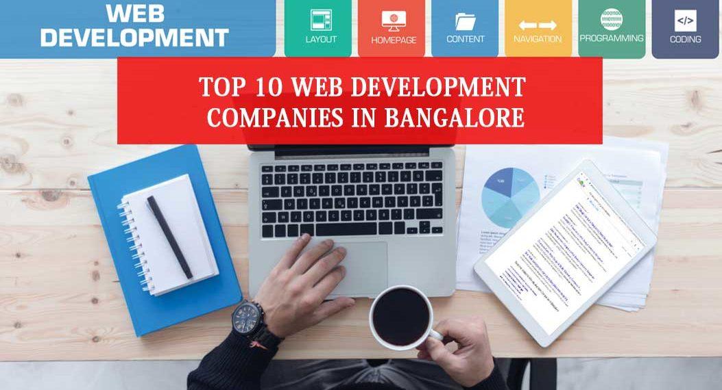 Here is Web Development Companies in Bangalore