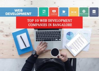 Here is Web Development Companies in Bangalore