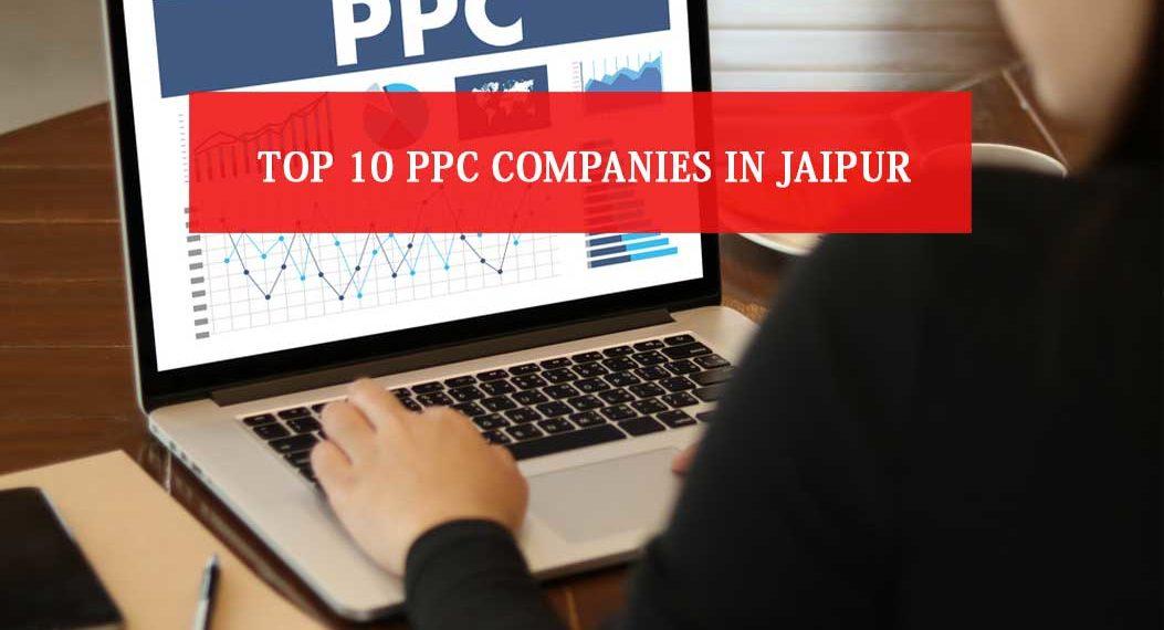 PPC Companies in Jaipur