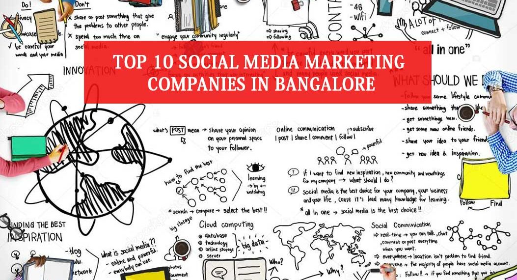 Social Media Marketing Companies in Bangalore