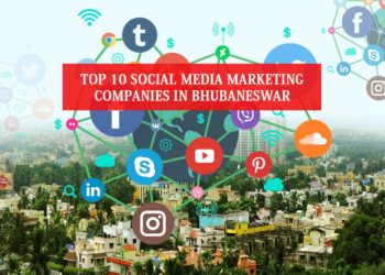Top 10 Social Media Marketing Companies In Bhubaneswar