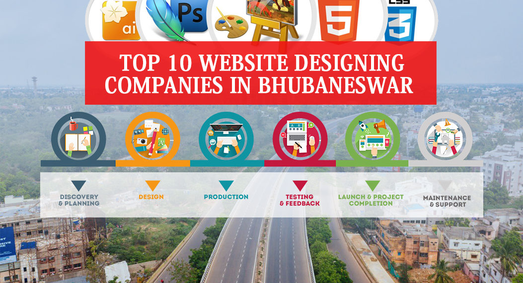 Website Designing Companies In Bhubaneswar