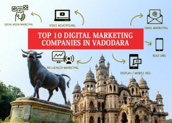 Digital Marketing Companies in Vadodara