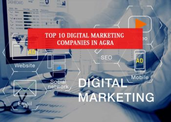 Digital Marketing Companies in Agra