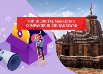 Digital Marketing Companies In Bhubaneshwar