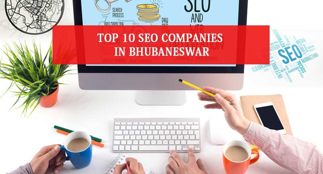 SEO Companies In Bhubaneshwar