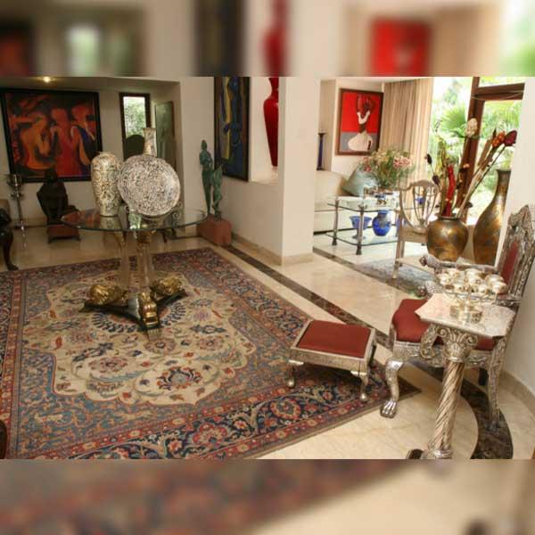 Payal Kapoor Interior Designer