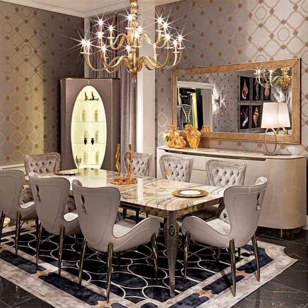 Shally Interior Designer