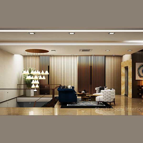 Shruti Sodhi Interior Designer