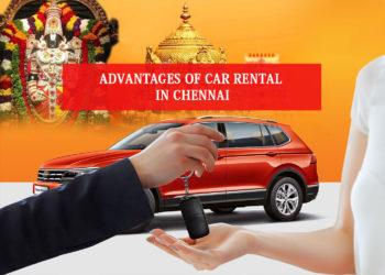 Car Rental In India