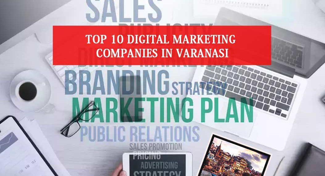 TDigital Marketing Companies in Varanasi